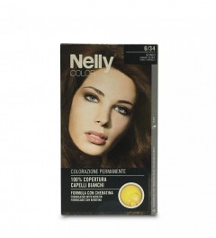 NELLY COCLOR 6/34