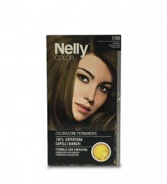 NELLY COCLOR 7/00