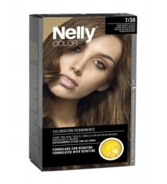 NELLY COCLOR 7/30