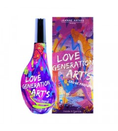 Love Generation Art's by Jeanne Arthes for Women