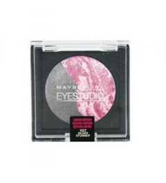 Maybelline Eyestudio Eyeshadow 107 Silver