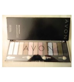 Avon 12 in 1 Pressed Eye Shadow Palette