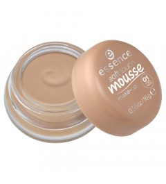 Essence Soft Touch Mousse Matte Sand 01