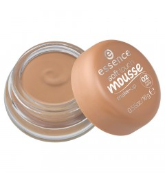 Essence Soft Touch Mousse Matte Sand 02
