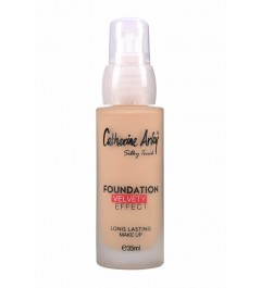Catherine Arley Velvety Effect Foundation 72