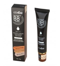 Lchear BB cream Light & soft