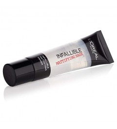 L'Oréal Infallible Mattifying Priming Base