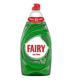 FAIRY LAVAVAJILLAS 820 ML