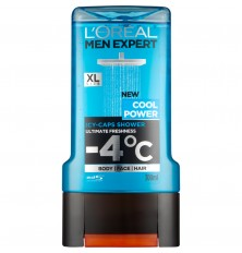L'OREAL MEN EXPERT COOL POWER
