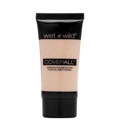 WET N WILD COVERALL CREME FAIR LIGHT 29,6ML