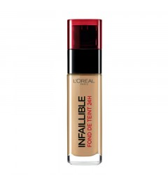 L'OREAL INFALLIBLE24H 320 CARAMEL 30ML
