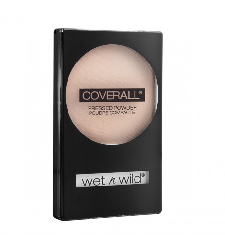 WET N WILD POUDRE COMPACTE E822B FAIR LIGHT 7,5G