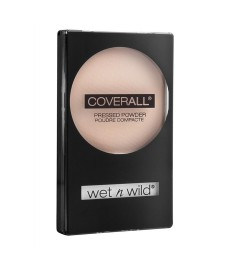 WET N WILD POUDRE COMPACTE E824B LIGHT MEDIUM 7,5G
