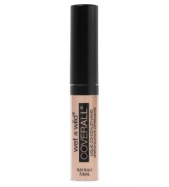 WET N WILD COVERALL ANTI-CERNES LIQUIDE E814 BEIGE 7,15ML